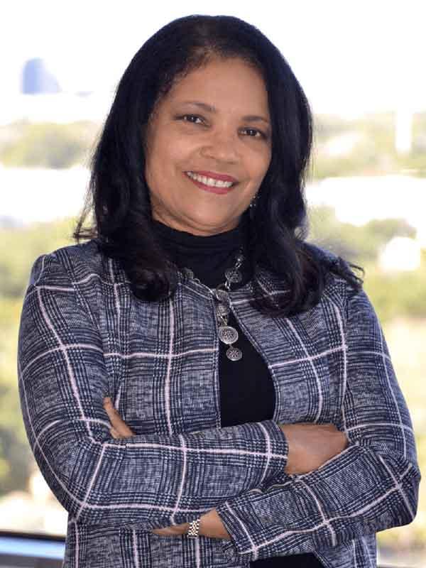Cynthia Goudeau-Jackson, CPC