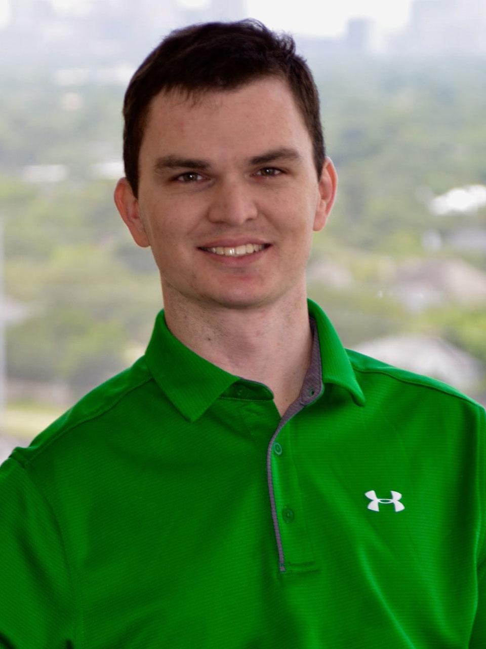 Nick Dalheim