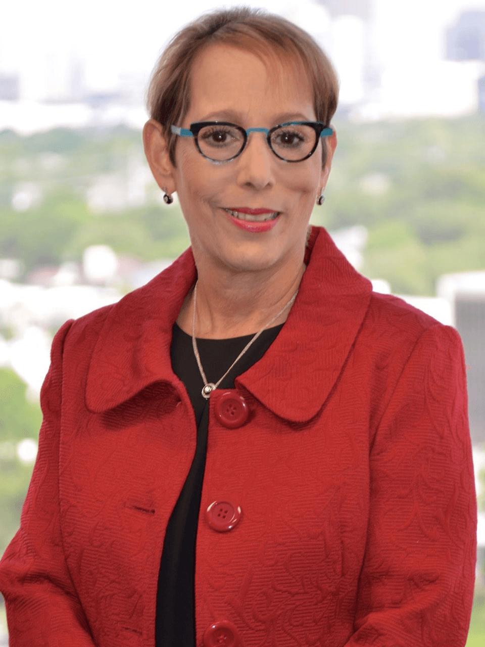 Ruth Schlanger, CPC