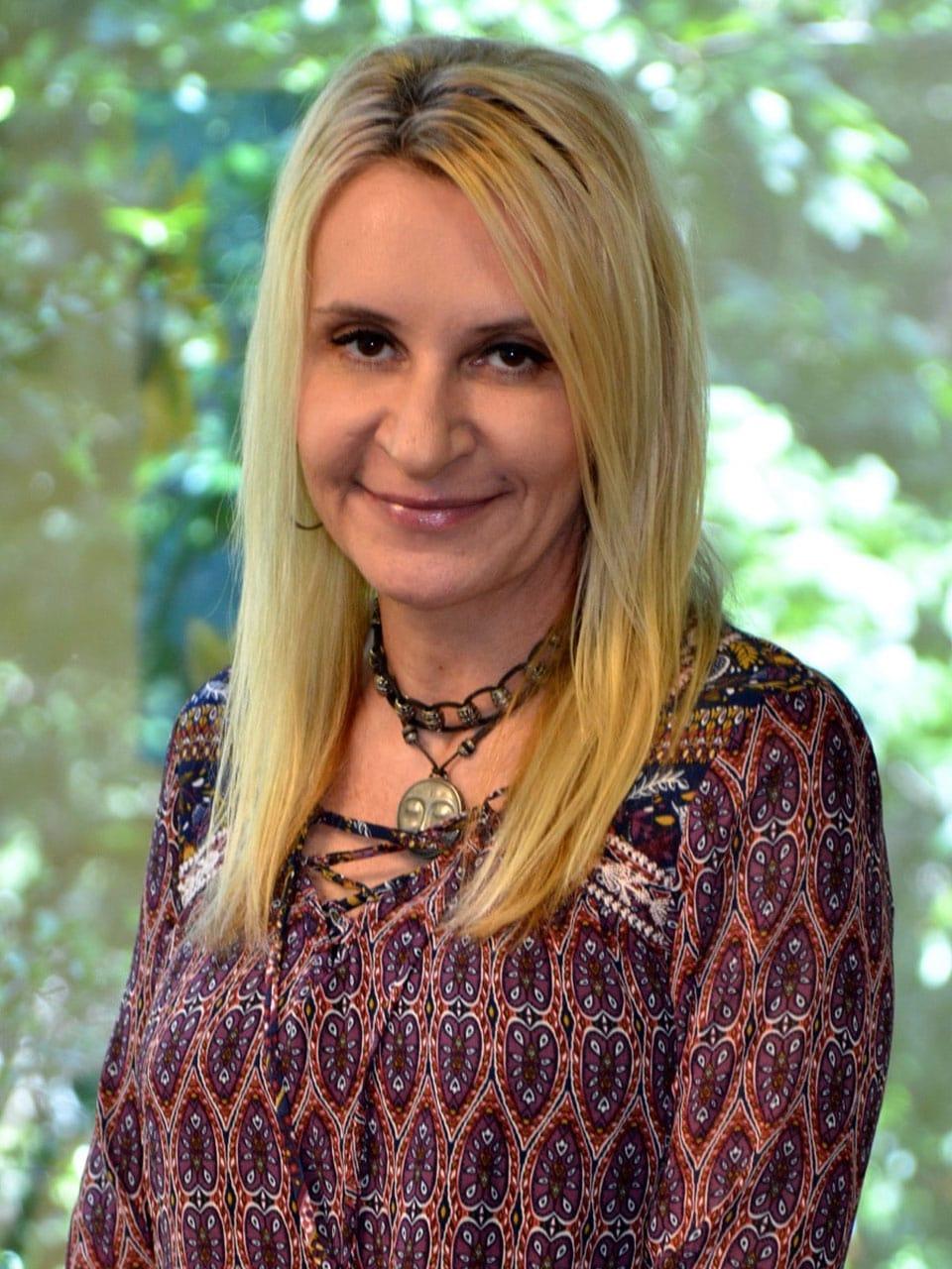 Stacie Beaujeaux
