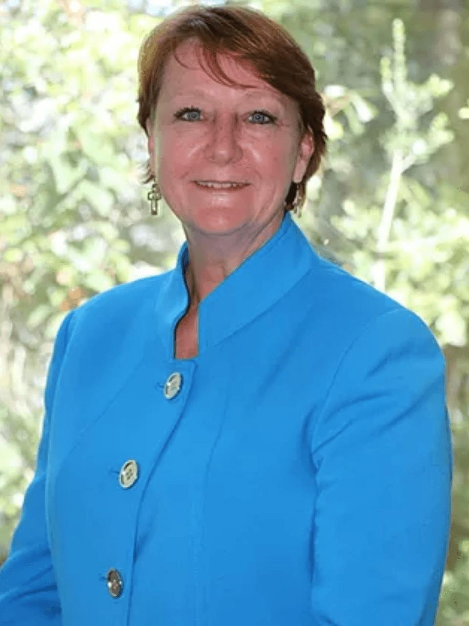 Tonja Smith, CPC