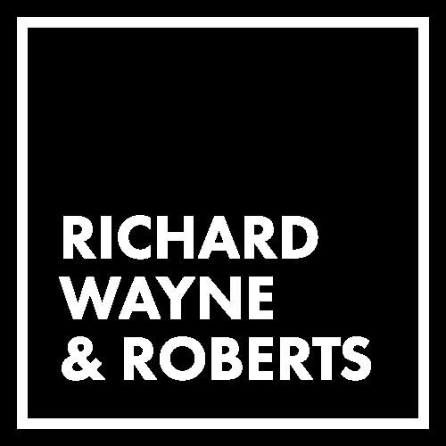 Richard, Wayne & Roberts logo