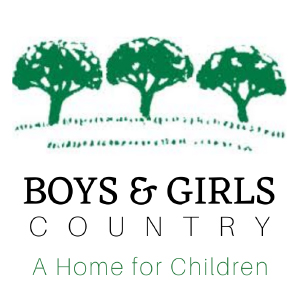 Boys & Girls Country - A Home for Chidlren Logo